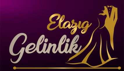 Elazığ-logo-tasarım-gelinlik