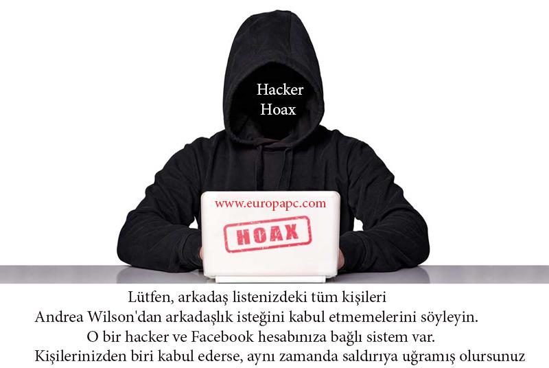 Hacker Andrea Wilson Gerçeği Nedir
